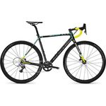 Focus Focus Mares Rival 1 - Rower przełajowy Carbon