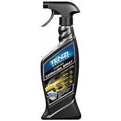 TENZI CARNAUBA SPRAY, AD 31 (600 ml) - wosk carnauba w sprayu do zabezpieczania karoserii samochodowych