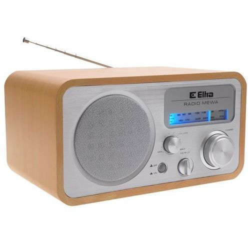 Radioodbiorniki, Eltra Mewa