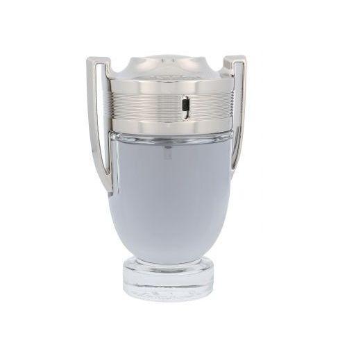 Testery zapachów dla mężczyzn, PACO RABANNE INVICTUS EDT 100ML TESTER