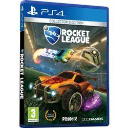 Rocket League Collector's Edition (PS4) Darmowy transport od 99 zł   Ponad 200 sklepów stacjonarnych   Okazje dnia!