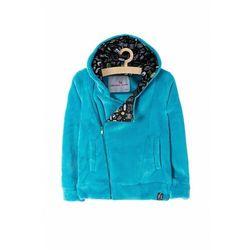 Bluza polarowa dziewczęca 4G3702 Oferta ważna tylko do 2023-08-03