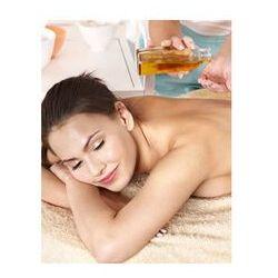 Masaż aromaterapeutyczny z peelingiem – Radom