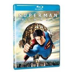 Superman. Powrót