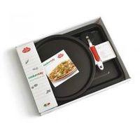Formy do pieczenia, Ballarini - Cookin Italy - Zestaw do pizzy Wysyłka w 24 godziny! Zadzwoń +48 85 743 78 55