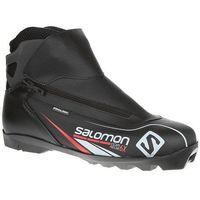 Buty narciarskie, SALOMON ESCAPE 6X PROLINK - buty biegowe R. 42 2/3 (27 cm)