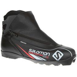 SALOMON ESCAPE 6X PROLINK - buty biegowe R. 42 (26,5 cm)