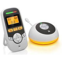 Nianie elektroniczne, Motorola MBP161 - produkt w magazynie - szybka wysyłka!
