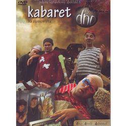 Kabaret Dno (DVD) - Kabaret Dno DARMOWA DOSTAWA KIOSK RUCHU