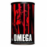 Pozostałe odżywki dla sportowców, Universal Nutrition Animal Omega 30 saszetek 30 pkgs