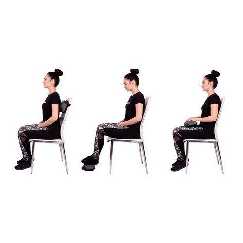 Poduszki, Poduszka masująca do masażu rehabilitacyjna inSPORTline Cuscinetto