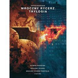 Mroczny Rycerz. Trylogia (6 DVD)