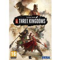 Gry PC, Total War Three Kingdoms (PC)
