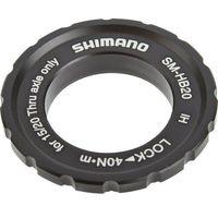 Pozostałe części rowerowe, Shimano SM-HB20 Center-Lock okrąg dla osi piasty 2020 Akcesoria do hamulców tarczowych Przy złożeniu zamówienia do godziny 16 ( od Pon. do Pt., wszystkie metody płatności z wyjątkiem przelewu bankowego), wysyłka odbędzie się tego samego dnia.