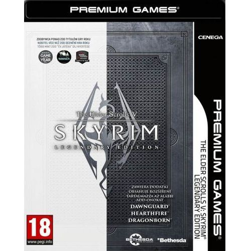 Gry na PC, The Elder Scrolls 5 Skyrim (PC)