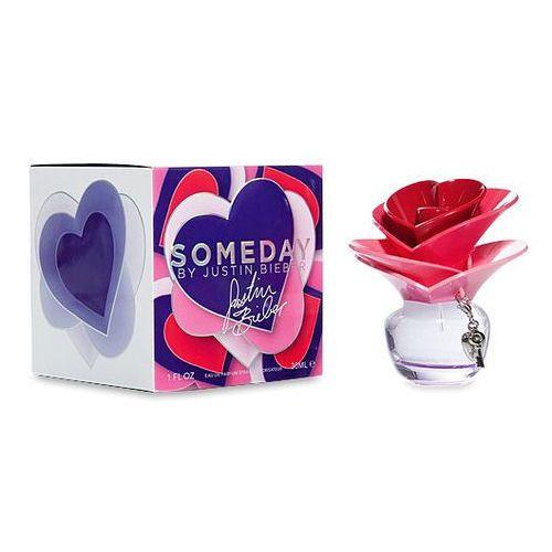 Testery zapachów dla kobiet, Justin Bieber Someday 50ml W Woda perfumowana Tester
