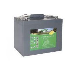 Akumulator żelowy HAZE HZY EV 12-80 12V 80Ah