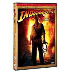 Indiana Jones i królestwo kryształowej czaszki (2xDVD) - Steven Spielberg