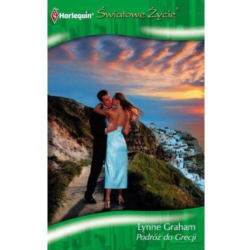 E-booki, Podróż do Grecji - Lynne Graham