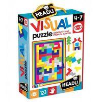 Puzzle, Gra HEADU Puzzle Tetris - DARMOWA DOSTAWA OD 199 ZŁ!!!