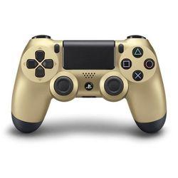 Pad Sony DualShock 4 Złoty