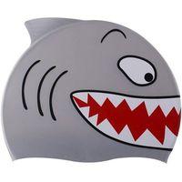 Czepki, Czepek silikonowy SPURT Shark