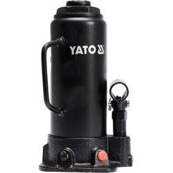 Podnośnik hydrauliczny słupkowy 10t / YT-17004 / YATO - ZYSKAJ RABAT 30 ZŁ