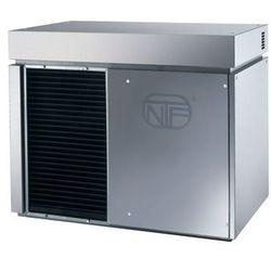 Łuskarka do lodu 620 kg/24 h, chłodzona powietrzem, 3 kW, 900x588x705 mm | NTF, SM 1300 A