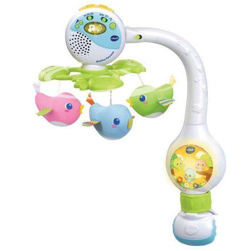 Karuzele dla niemowląt, Vtech Mobilna karuzela 3w1