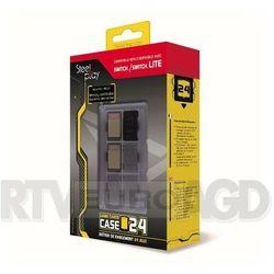 SteelPlay 24 Game Box Nintendo Switch