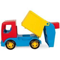 Auto Tech Truck - Śmieciarka (35310). Wiek: 1+