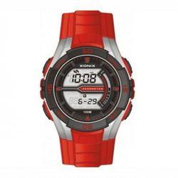 Zegarek wodoszczelny z krokomierzem Xonix #1