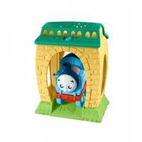 Pozostałe zabawki, Fisher Price Tomek i Przyjaciele, Śpiewający Tomek z projektorem