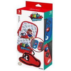 Hori Mario Odyssey Starter Kit for Switch