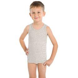 Podkoszulek chłopięcy 92-116 ramiączko Daniel Wadima