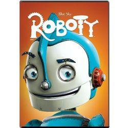 Roboty (DVD) - Carlos Saldanha, Chris Wedge DARMOWA DOSTAWA KIOSK RUCHU