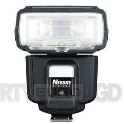 Lampa NISSIN i60A Canon
