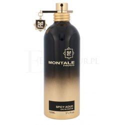 Montale Paris Spicy Aoud woda perfumowana 100 ml unisex