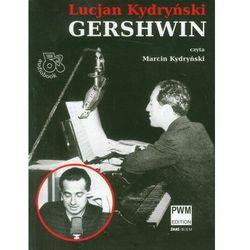 AUDIOBOOK Gershwin (opr. kartonowa)