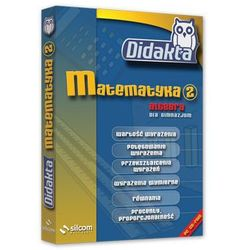 Didakta - Multilicencja nieograniczona czasowo - Matematyka 2 - Algebra