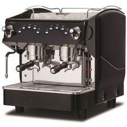 Ekspres do kawy 2 kolbowy | wąski | RESTO QUALITY RMiniC2GR
