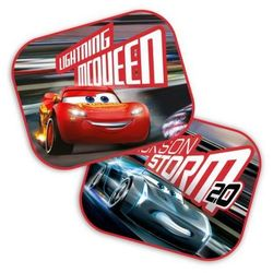 SEVEN Zasłonki boczne CARS x2szt