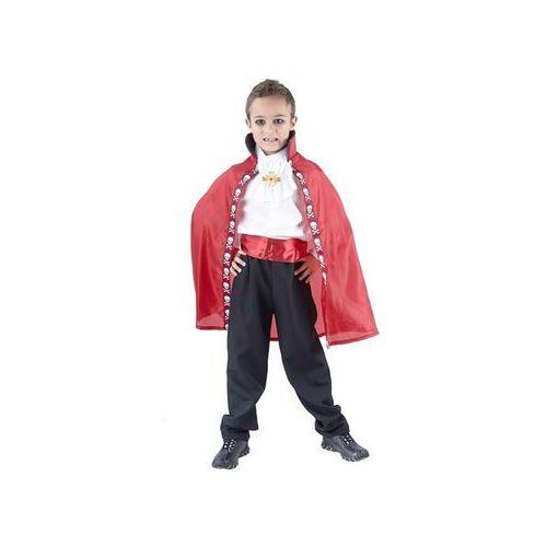 Kostiumy dla dzieci, Kostium Wampir - 120/130 cm
