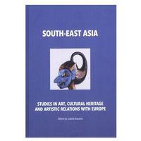 Książki o malarstwie i rysunku, South-East Asia (opr. twarda)