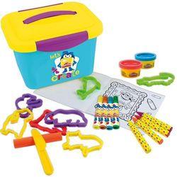 PlayDoh Zestaw Mały Warsztat - TM Toys