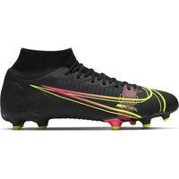 Piłka nożna, Buty piłkarskie Nike Mercurial Superfly 8 Academy FG/MG CV0843 090