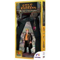 Gry dla dzieci, Colt Express. Szeryf i Więźniowie - Rebel