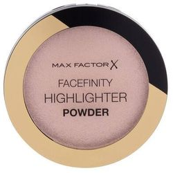 Max Factor Facefinity Highlighter Powder rozświetlacz 8 g dla kobiet 001 Nude Beam