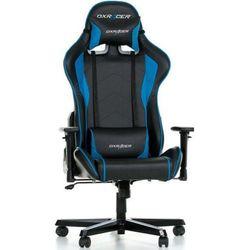 DXRacer fotel Formula FL08/NB, czarny/niebieski (FL08/NB)