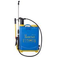 Środki i akcesoria przeciwko owadom, Opryskiwacz ciśnieniowy 16l z lancą teleskopową do oprysków chemicznych.